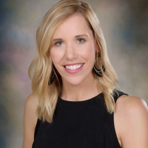Mrs. Katrina Wright