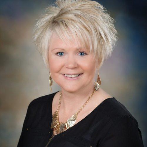 Mrs. Cary Markus