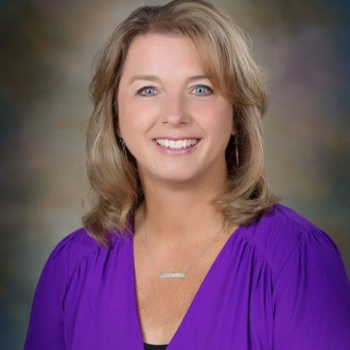 Mrs. Karen Braundmeier
