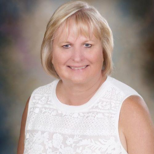 Mrs. Karla Becker