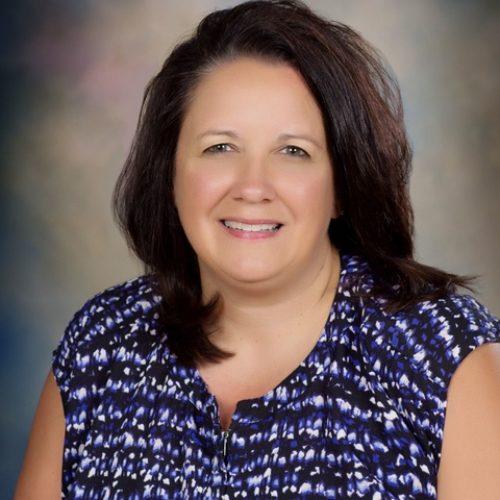 Mrs. Tammy Kuper
